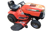 Scotts S2348 lawn tractor photo