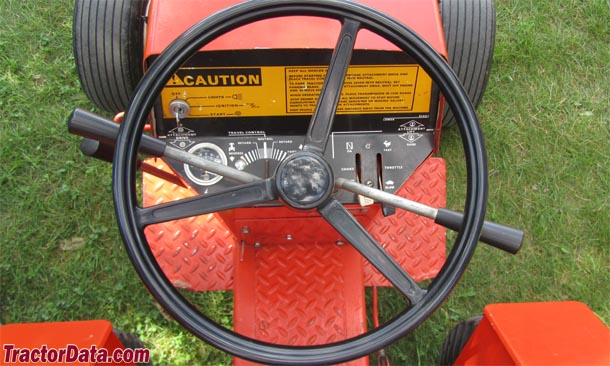 tractordata com j i  case 446 tractor transmission information