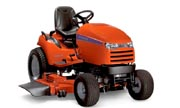 Simplicity Legacy XL 27LC lawn tractor photo
