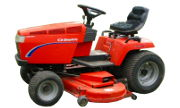 Simplicity Landlord 20 DLX lawn tractor photo