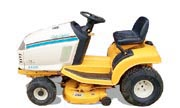 Cub Cadet AGS 2150 lawn tractor photo