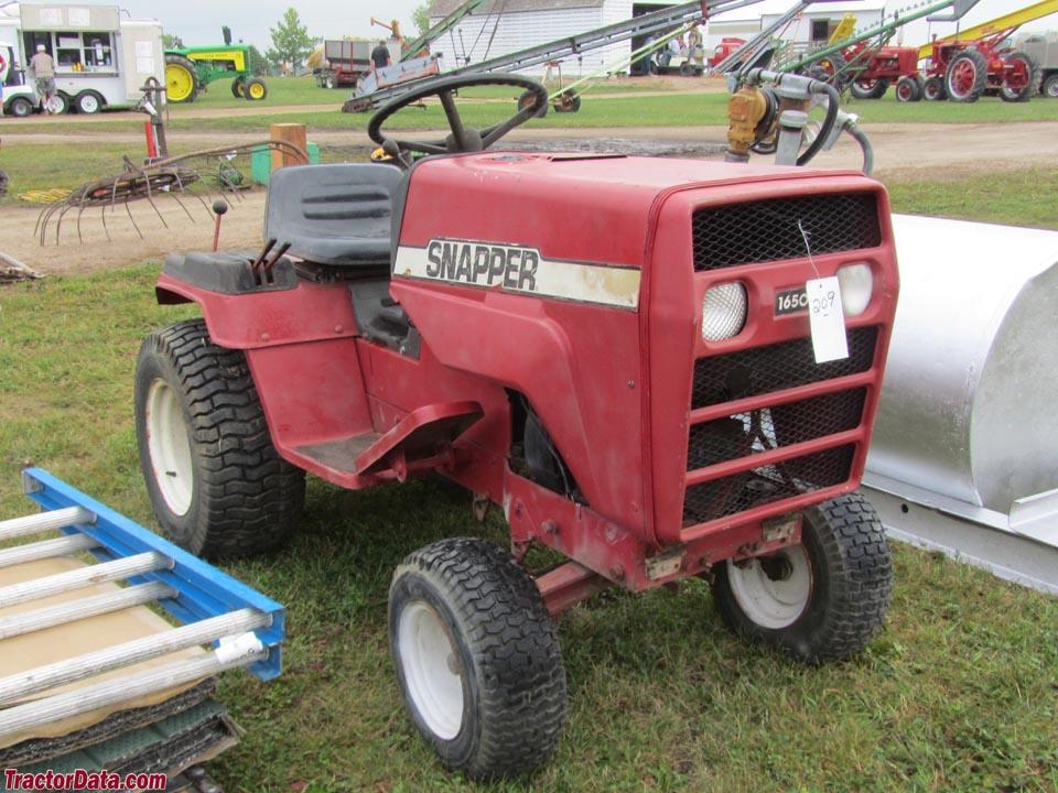 Snapper garden tractor garden ftempo for Garden equipment deals