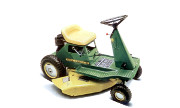 John Deere 65 lawn tractor photo
