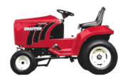 Snapper GT2048H lawn tractor photo
