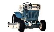 Sears Hydro-Trac 12 917.25300 lawn tractor photo