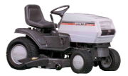 White GT-185 lawn tractor photo