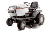 White LGT-165 lawn tractor photo