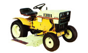 Sears ST/10 Deluxe 917.25920 lawn tractor photo