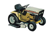Sears 10/6 917.25140 lawn tractor photo