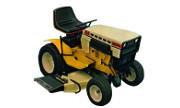 Sears 16/6 Twin 917.25180 lawn tractor photo