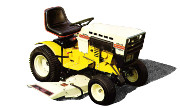 Sears SS/18 Twin 917.25960 lawn tractor photo