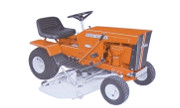 Ariens Manorway lawn tractor photo