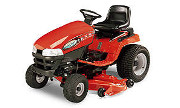 Ariens High Sierra 1848 lawn tractor photo