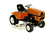 Ariens GT17 931019 lawn tractor photo