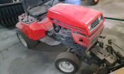 Ariens GT19 lawn tractor photo