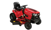 Craftsman 247.20376 T1800 lawn tractor photo