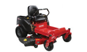 Craftsman 247.20419 Z6600 lawn tractor photo