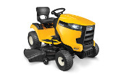 Cub Cadet XT1 LT50 lawn tractor photo