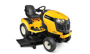 Cub Cadet XT3 GS lawn tractor photo