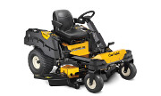 Cub Cadet Z-Force SZ48 KW lawn tractor photo