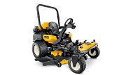 Cub Cadet Tank S7237 lawn tractor photo