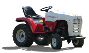 Jacobsen GT-12H 53275 lawn tractor photo