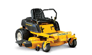 Cub Cadet RZT 42 lawn tractor photo