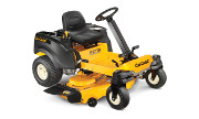Cub Cadet RZT S50 KH lawn tractor photo
