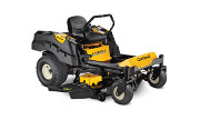 Cub Cadet Z-Force L 48 lawn tractor photo