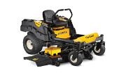 Cub Cadet Z-Force L 60 lawn tractor photo