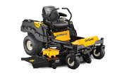 Cub Cadet Z-Force LZ 60 lawn tractor photo