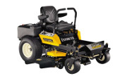 Cub Cadet Enforcer 44 KW lawn tractor photo