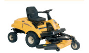 Cub Cadet FMZ 42 SD lawn tractor photo