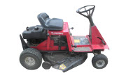 Toro 8-32 56145 lawn tractor photo