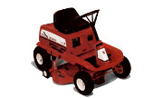 Wheel Horse A-111 lawn tractor photo