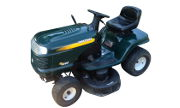Craftsman 917.27268 lawn tractor photo