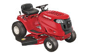 Troy-Bilt Pony 13WM77KS011 lawn tractor photo