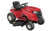 Troy-Bilt Bronco 13WV78KS011 lawn tractor photo