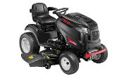 Troy-Bilt Super Bronco 54 XP 13WQA2KW011 lawn tractor photo