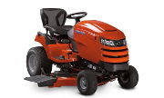 Simplicity Broadmoor 22/44 lawn tractor photo