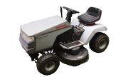 Craftsman 917.25552 LT4000 lawn tractor photo