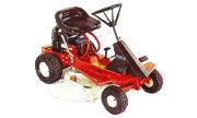 Ariens FM28 912012 lawn tractor photo