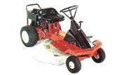 Ariens Emperor 10 lawn tractor photo