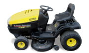 Stanley 465606 lawn tractor photo