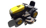 Stanley 525607 lawn tractor photo