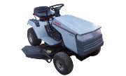 Craftsman 917.25479 lawn tractor photo