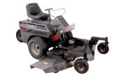 White FR-2000C Turf Boss lawn tractor photo