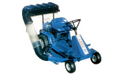 Ford RMT 66 lawn tractor photo