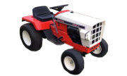 Simplicity Sovereign 3415S 990758 lawn tractor photo