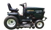 Craftsman 917.25890 lawn tractor photo